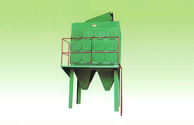 XDFXX-I high efficiency air filter dust collector
