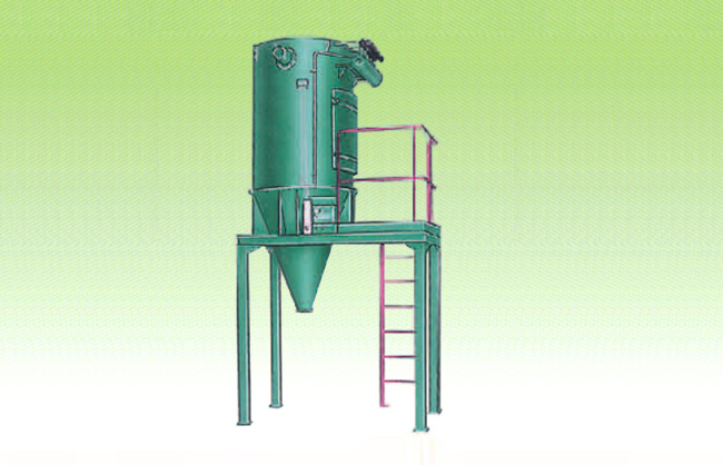 DFXX-R high efficiency air filter dust collector